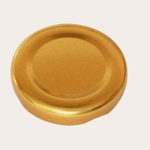 Крышка То 43 золото