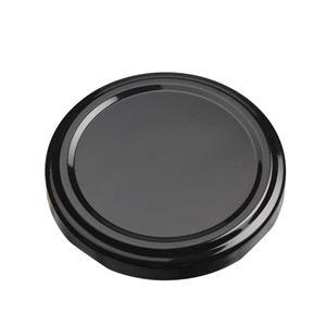 Крышка для банки- то-43 черные